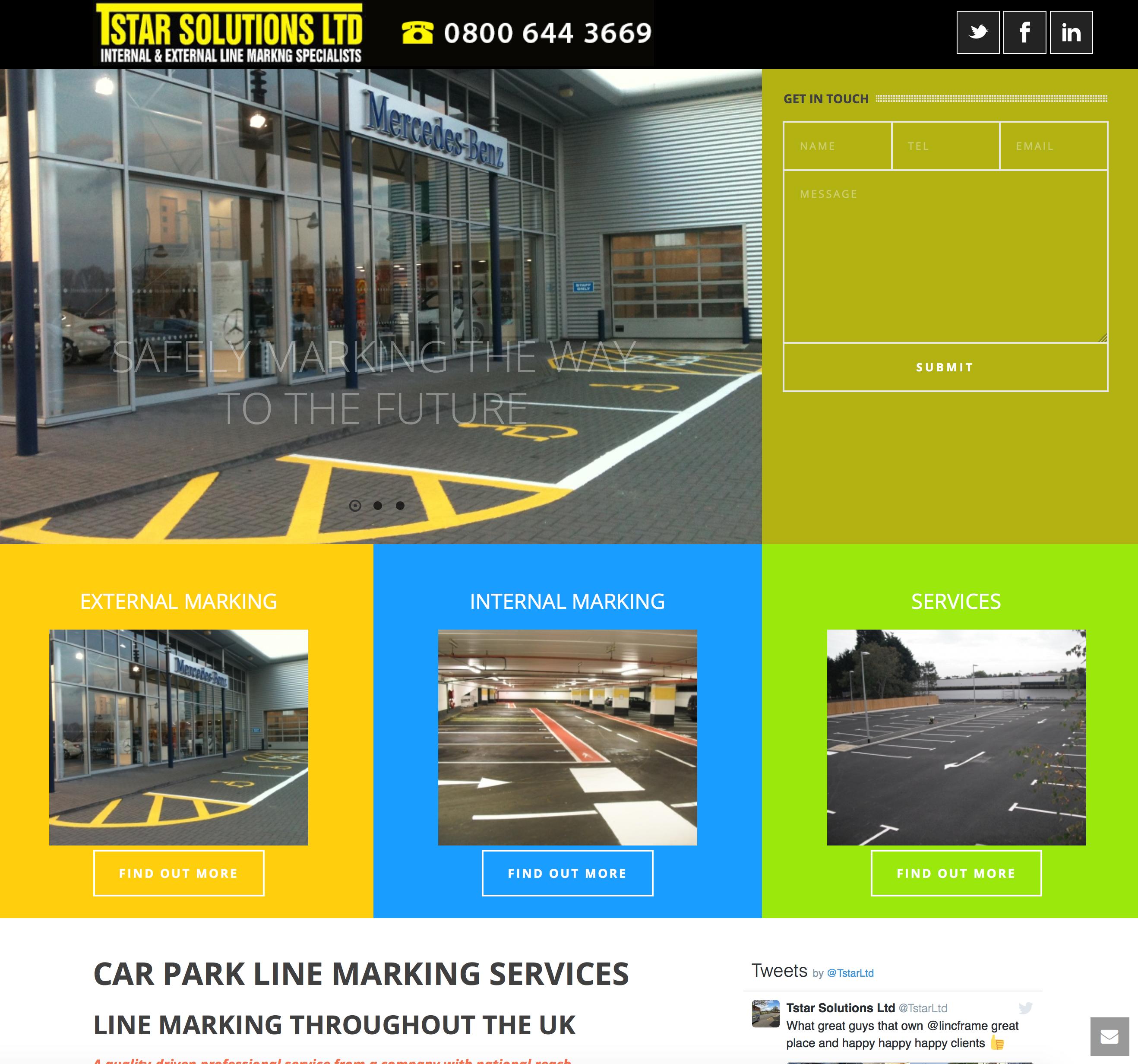 TStar Solutions