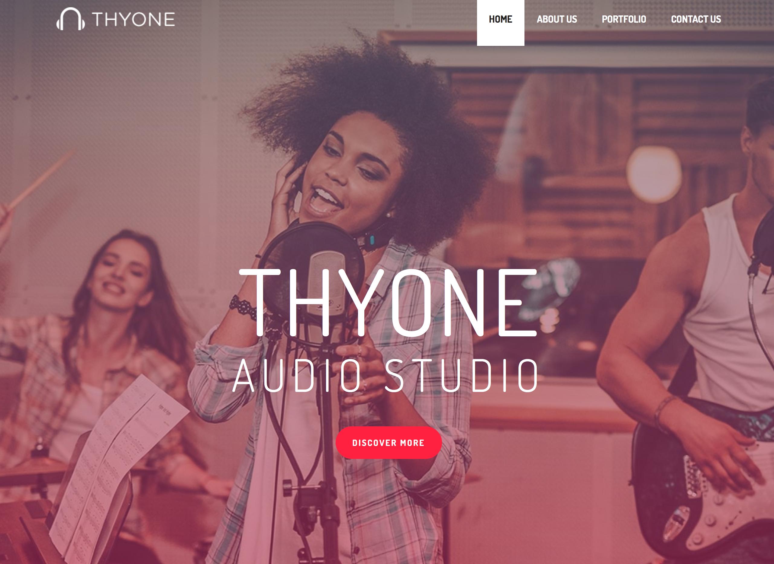 Thyone