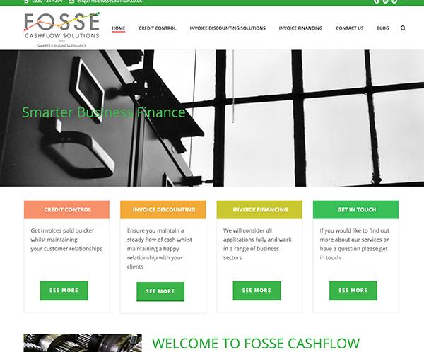 Foss Cashflow