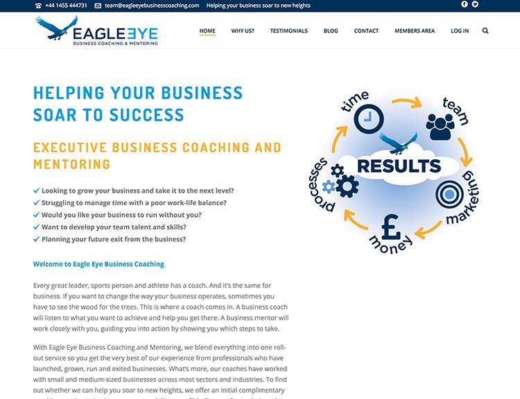 Eagleeye Business Coaching