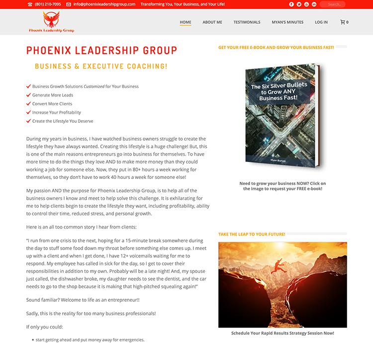 Phoenix Leadership Group
